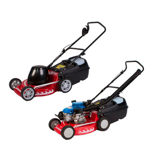 Walker Mowers Port Elizabeth