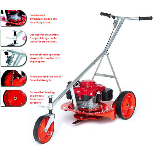 Lawn Equipment Port Elizabeth